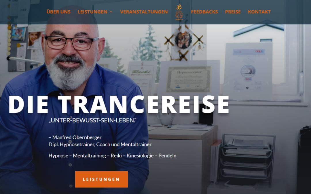 Wie gefällt euch unsere neue Webseite?